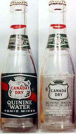 Bradley Liquors Brainstorms Quinine Tonic Water Simple