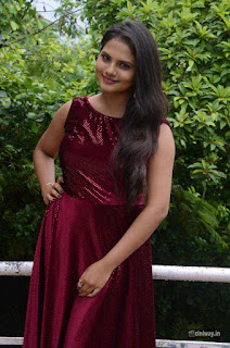 Priyanka-Stills-At-Lovers-Park-Movie-Launch