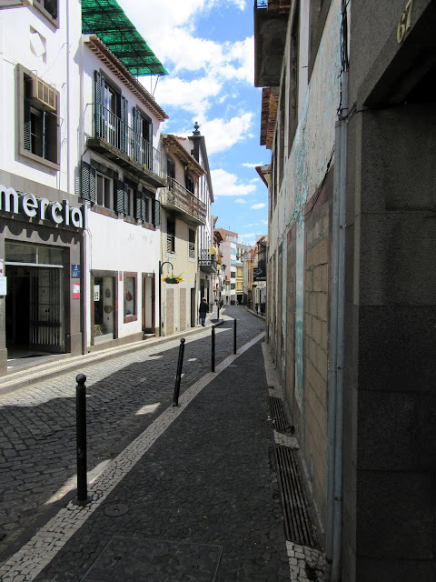Rua das Pretas