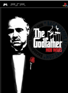 Download Game The Godfather Mob Wars ISO CSO For PPSSPP High Compress