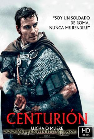 Centurion [1080p] [Latino-Ingles] [MEGA]