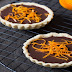 Chocolate Orange Tartlets Recipe