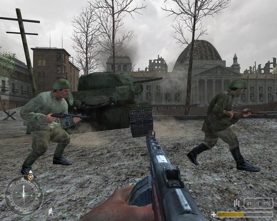 Call of Duty 1 Repack