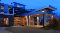 Radisson Hotel & Conference Center calgary
