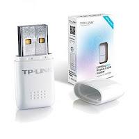 TP-LINK Mini USB Wireless Adapter