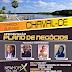 OPORTUNIDADE DE GANHAR DINHEIRO: NEWHOPEX ESTARÁ EM CHAVAL
