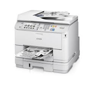 Epson WorkForce Pro WF-M5694 Printer Driver Download