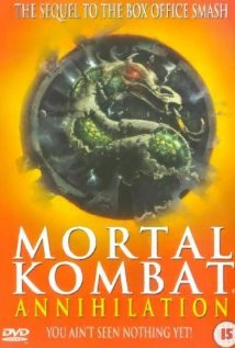720p Mortal Kombat: Annihilation (1997) Full