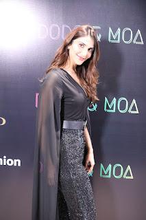 Vaani Kapoor lunch women wear brand Dodo and moa on Amazon