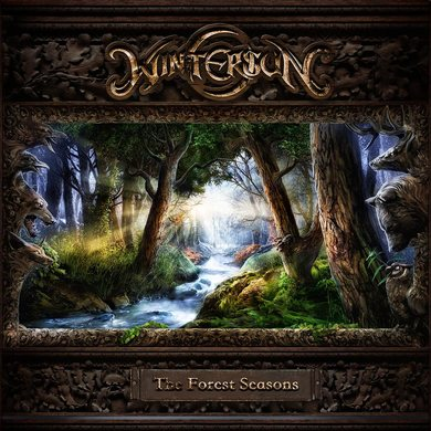 Wintersun - The Forest Seasons (Album Lyrics), Wintersun - Awaken from the Dark Slumber (Spring) Lyrics, Wintersun - The Forest That Weeps (Summer) Lyrics, Wintersun - Eternal Darkness (Autumn) Lyrics, Wintersun - Loneliness (Winter) Lyrics
