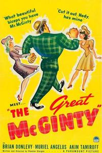 Watch The Great McGinty Online Free in HD