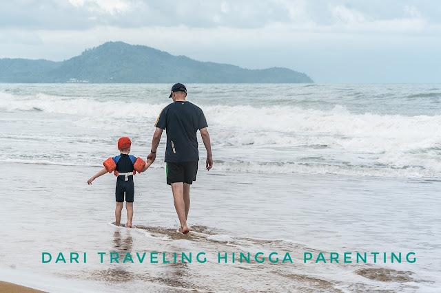Beragam Tema Blog Favorit; Dari Traveling Hingga Parenting.