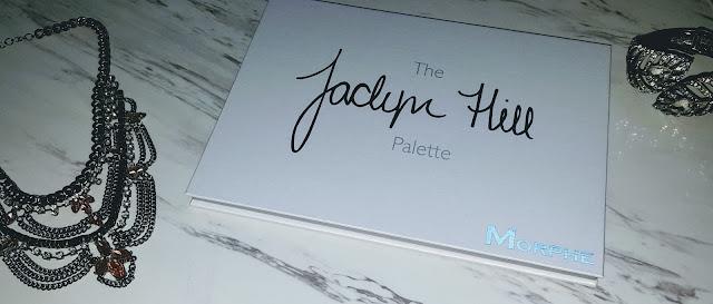 MorphexJaclynHill Palette