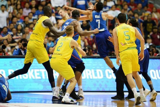 FIBA slaps Philippines with 13M fine plus lengthy player suspensions