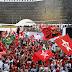 PT registra candidatura de Lula; saiba o que acontece agora