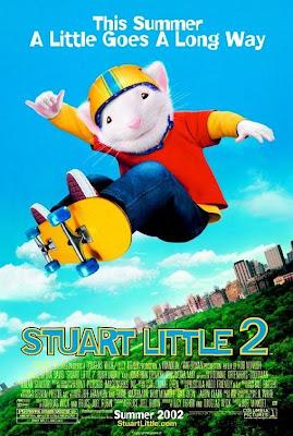 Stuart Little 2 – DVDRIP LATINO