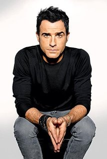 Justin Theroux. Director of Rock Of Ages