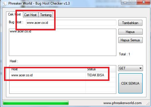 download payload checker tools terbaru 2015