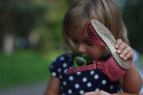 sandalen kinderen