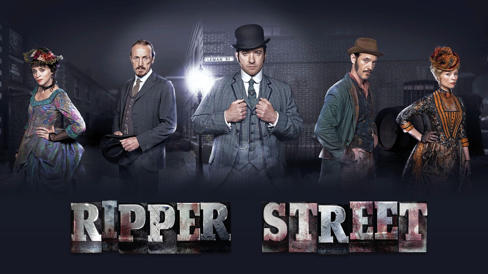 ripper street season 2 episode guide