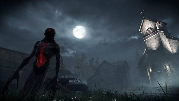 Alone in the Dark Illumination PC Game