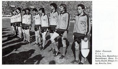 soccer nostalgia international season 1977 78, part 3  fu%c3%83%c2%9fball shorts c 24 #7