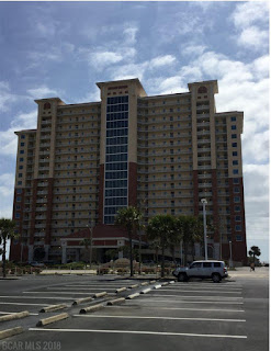 San Carlos Condominium For Sale, Gulf Shores AL