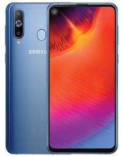 روم اصلاح Samsung Galaxy A9 PRO 2018 SM-G887F
