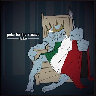 I Polar For The Masses presentano il primo video di Italico