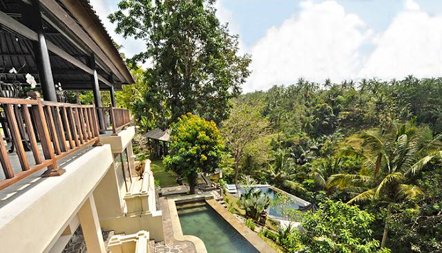 Beji Ubud Hotel