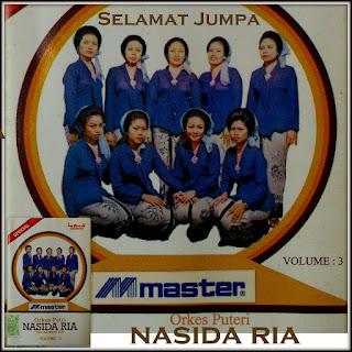 Download Lagu Nasidaria Full Album Vol.3 - Selamat jumpa