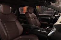 Cadillac CT6 V-Sport (2019) Interior