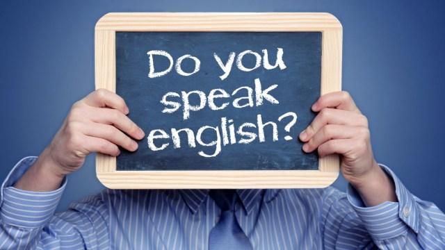 Belajar Bahasa Inggris Untuk Pemula dengan Cepat