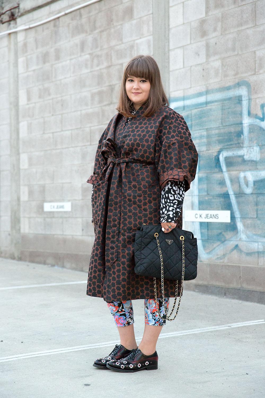 Foureyes New Zealand Street Style Fashion Blog Jessica