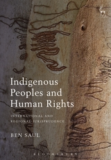 the idea of self determination among indigenous people in indigenous peoples in international law an Indigenous peoples in international law of coordination among indigenous peoples from throughout the in areas of indigenous self-determination.