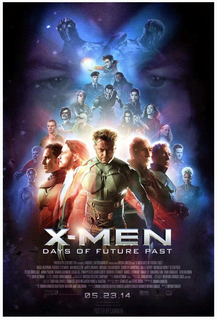 [Hindi] X -Men Days of Future Past (2014) Full movie HD ...