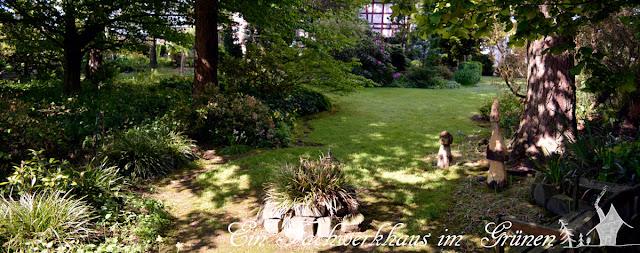 Garten, Waldgarten