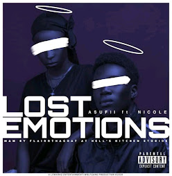 NO. 36: LOST EMOTIONS - ASUFII