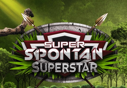 16 peserta super spontan superstar 2016, kumpulan harimau hipster dan monyet mafia, hos pengacara super spontan superstar 2016