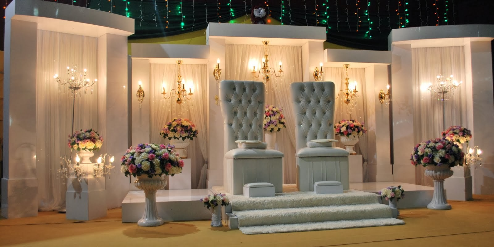 Beautiful Wedding stage Ideas and Concepts ~ Wedding ...