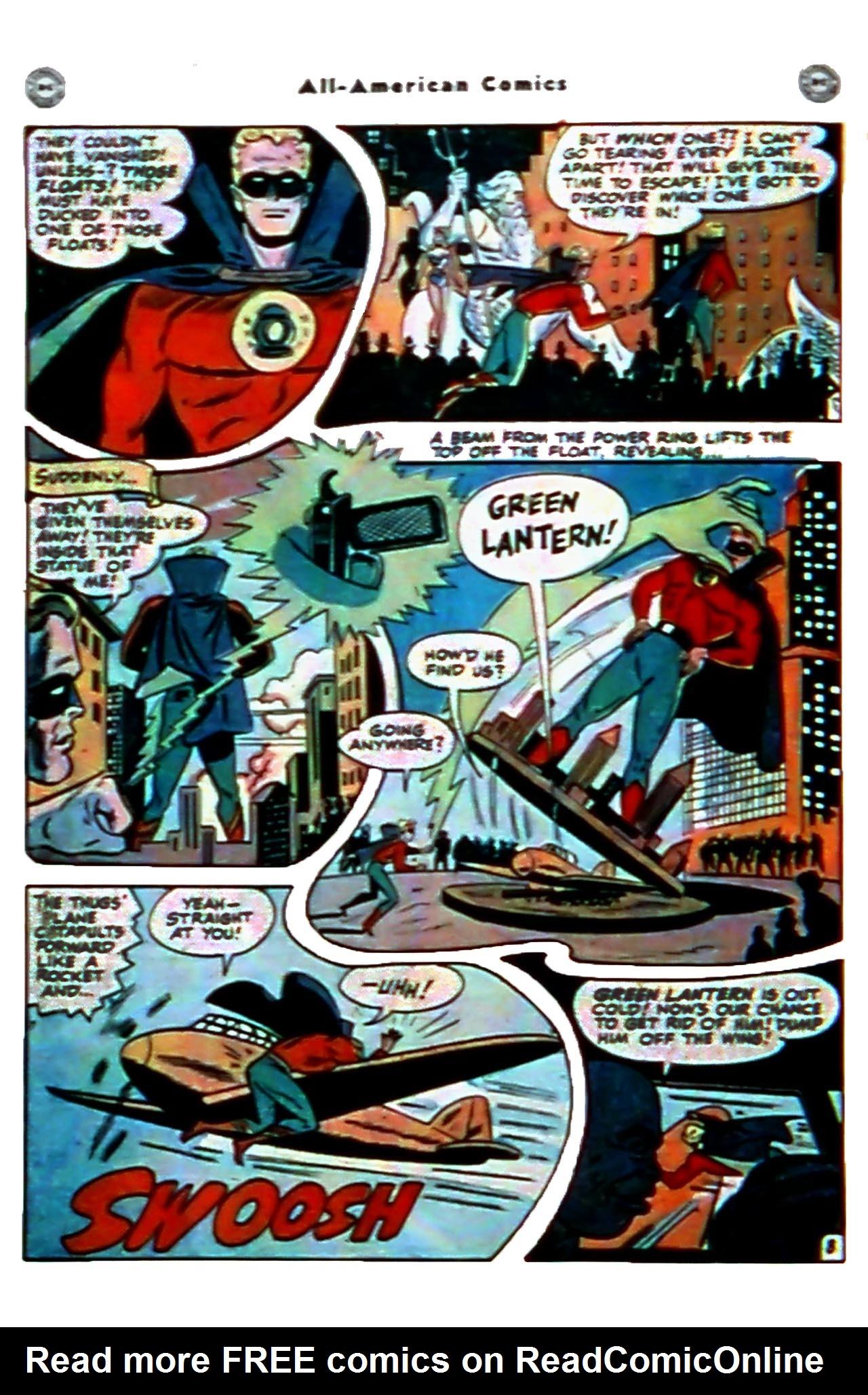 Read online All-American Comics (1939) comic -  Issue #102 - 46