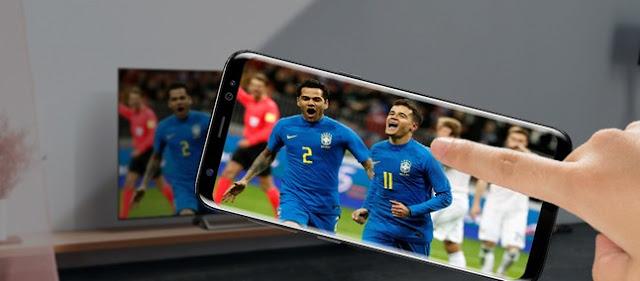 Os melhores smartphones com TV digital - Winew