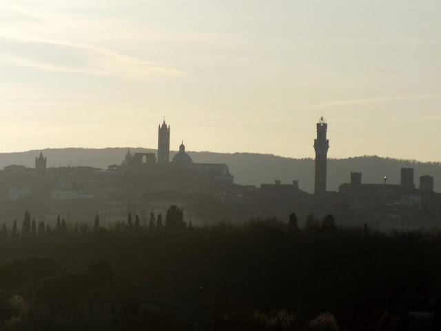qué ver en un día en Siena imprescindible