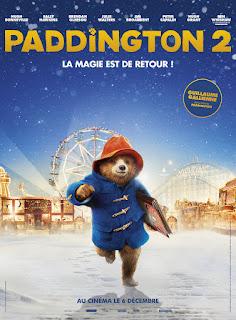 Cinéma Paddigton 2