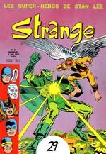 Strange n° 29