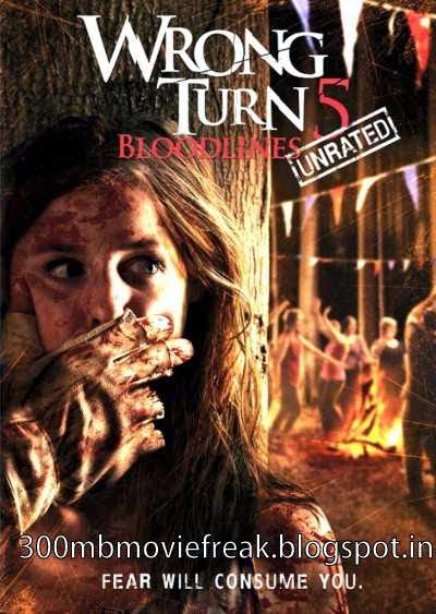 Wrong turn 5 bloodlines movie download | Watch Wrong Turn 5