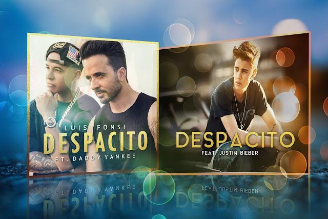 Despacito Luis Fonsi, Daddy Yankee feat. Justin Bieber (Remix)