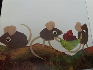 cuento infantil-ratones