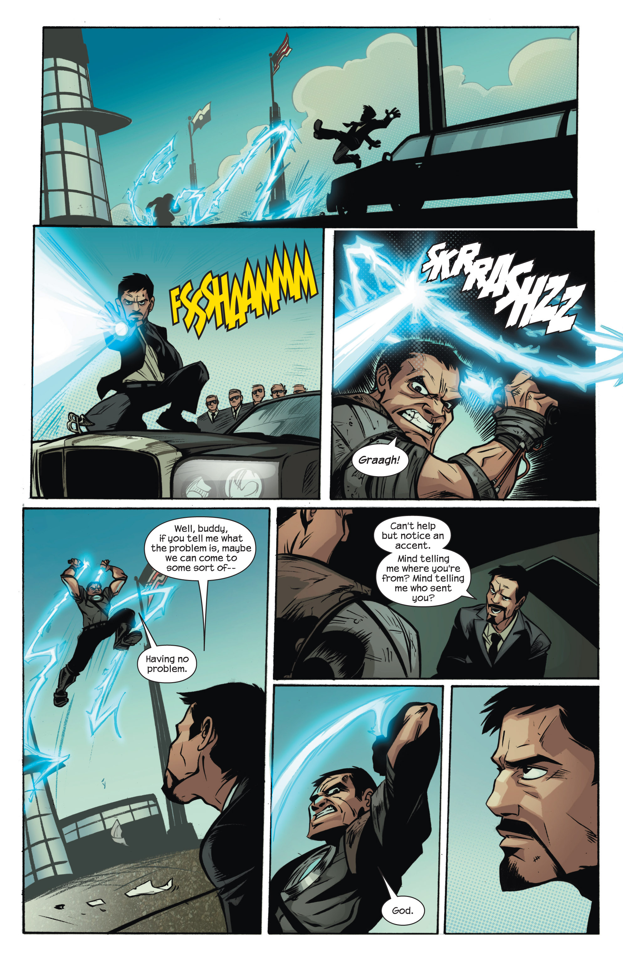 Read online Ultimate Spider-Man (2009) comic -  Issue #150 - 13