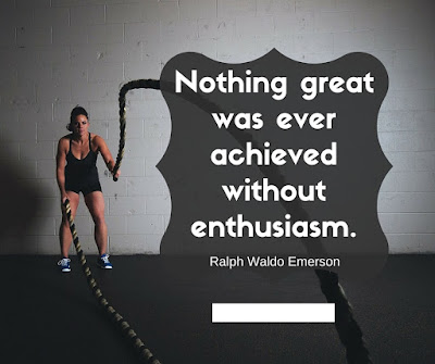 Gym Motivational Quotes
